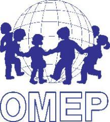 Światowa Organizacja Wychowania Przedszkolnego OMEP